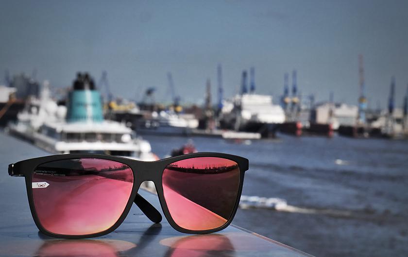 St. Pauli Sonnenbrille
